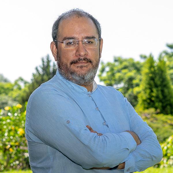 Lic. Bruno Salvador Hernández Levi