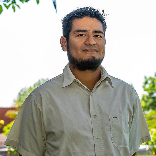 Lic. Josué Antonio Ibarra Rodríguez