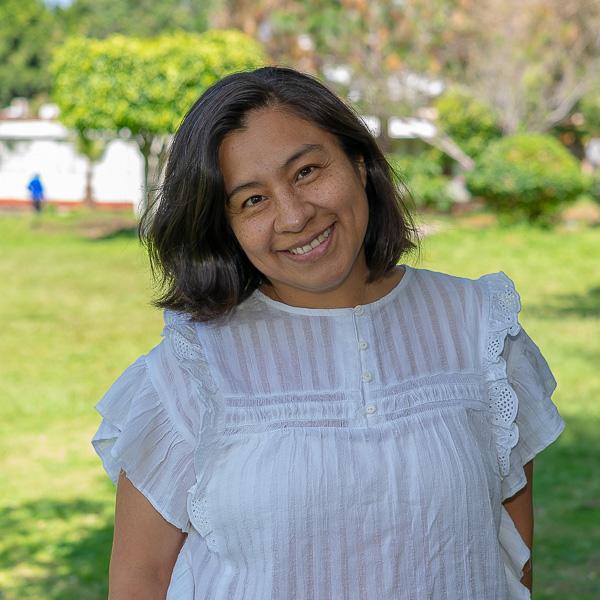 Lic. Norma Alicia Pascual García
