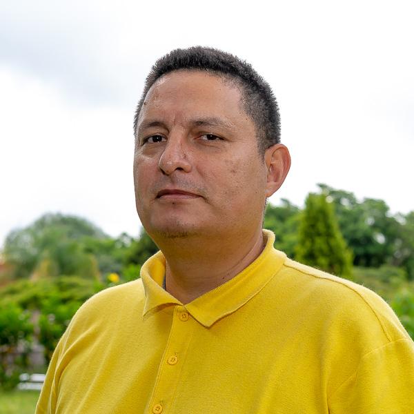 Ing. Prometeo Lazcano García